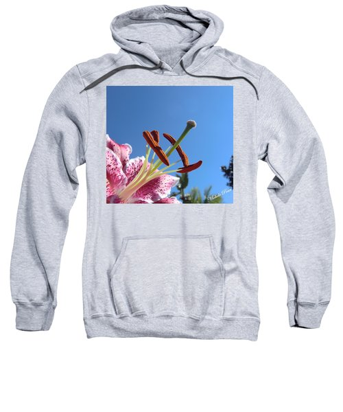 Possibilities 2 Sweatshirt