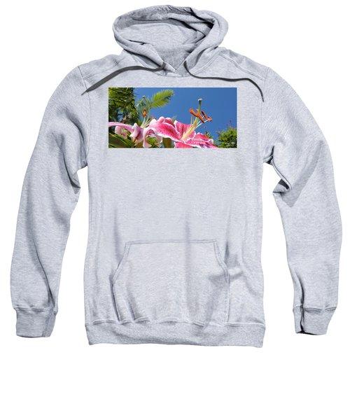 Possibilities 3  Sweatshirt