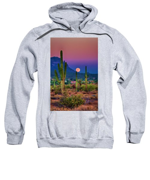 Postcard Perfect Arizona Sweatshirt