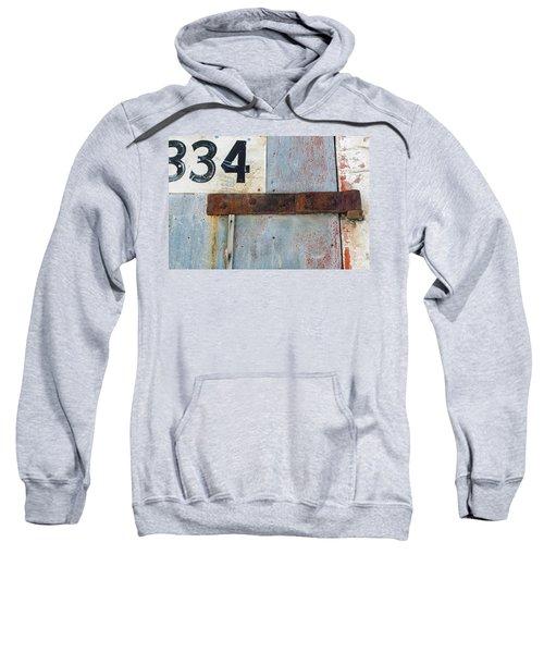 Powder Magazine Sweatshirt