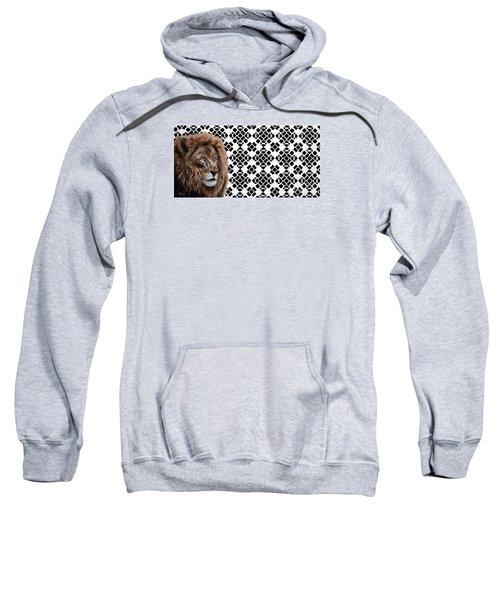 Pray Tell Sweatshirt