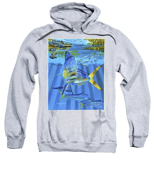 Predator Off0067 Sweatshirt