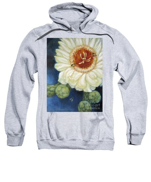 Predawn Business Sweatshirt