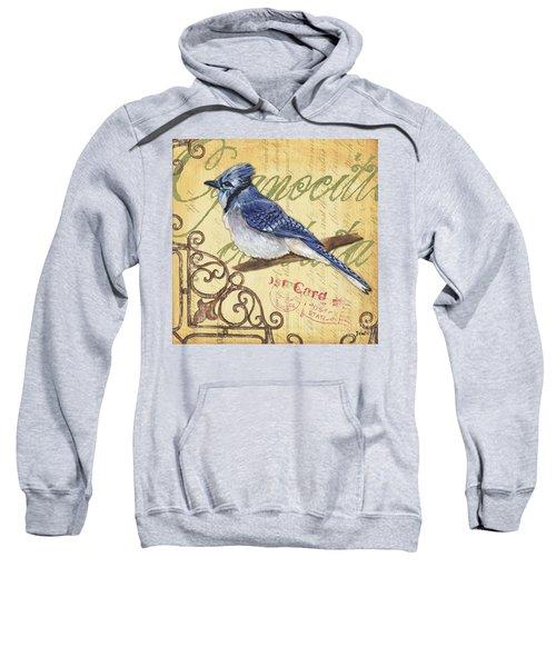 Pretty Bird 4 Sweatshirt