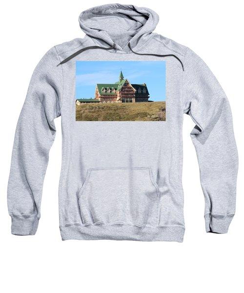 Prince William Hotel Sweatshirt