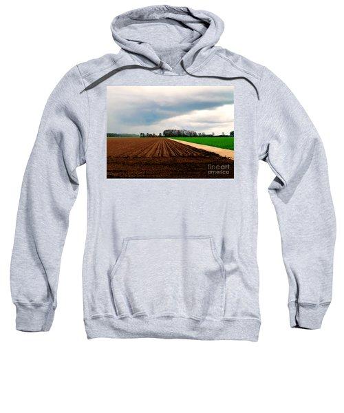 Promissing Field Sweatshirt