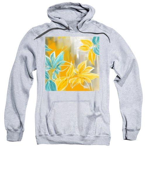 Pure Radiance Sweatshirt