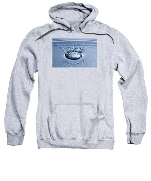 Pure Water Splash Sweatshirt