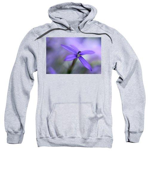 Purple Dreams Sweatshirt