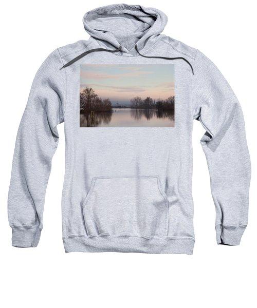 Quiet Morning Sweatshirt