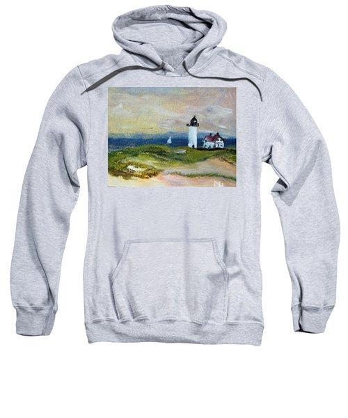 Race Point Light Sweatshirt