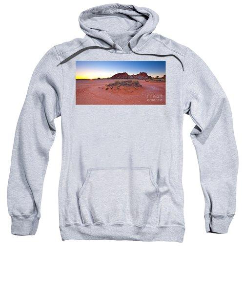 Rainbow Valley Sunrise Sweatshirt