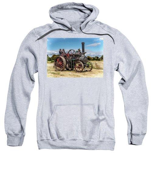 Ransomes Steam Engine Sweatshirt