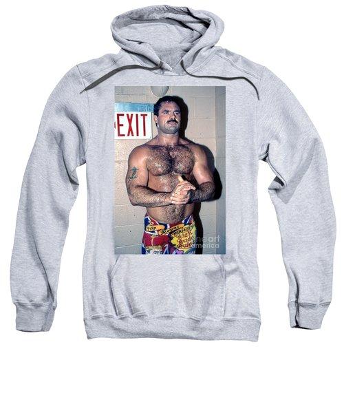 Ravishing Rick Rude 1991 Nyc Sweatshirt