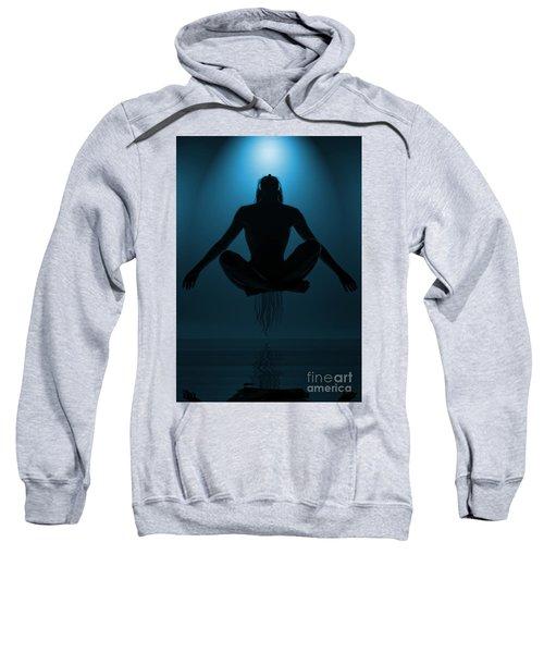 Reaching Nirvana.. Sweatshirt