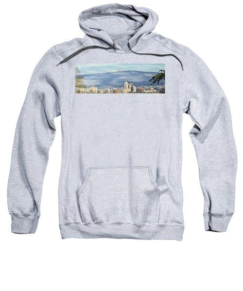 Reading Skyline Sweatshirt