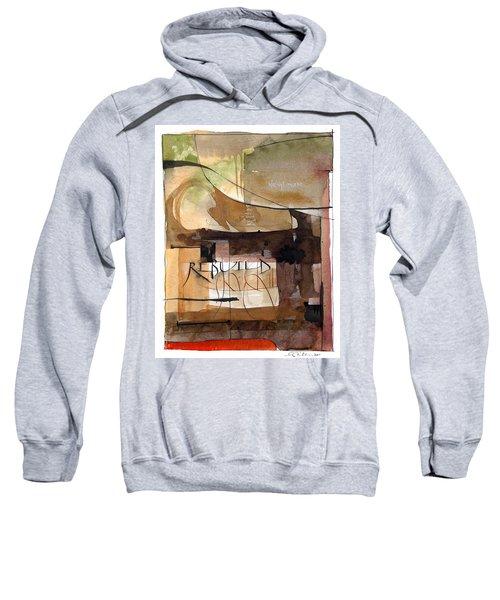 Rebuild Sweatshirt
