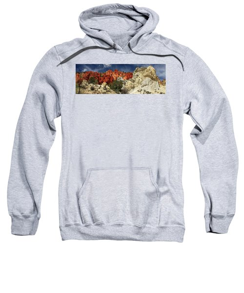 Red Rock Canyon Sweatshirt