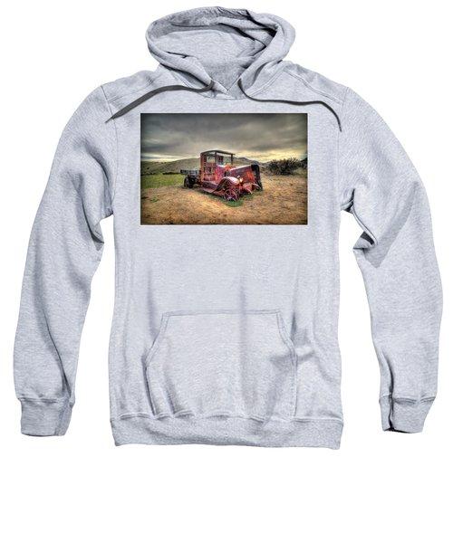 Redtired Sweatshirt