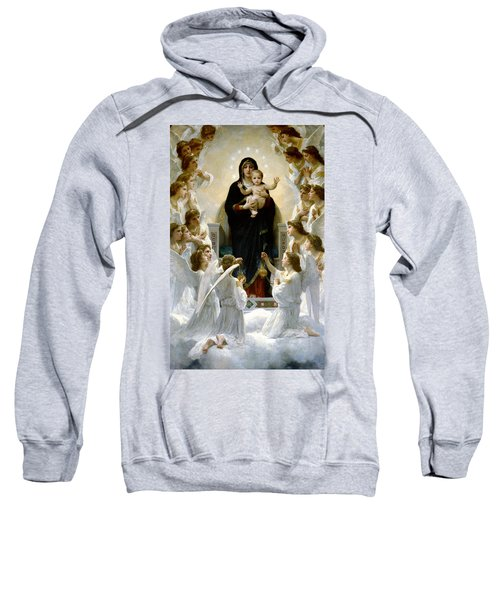 Regina Angelorum Sweatshirt