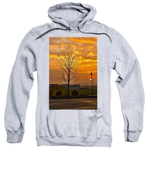 Retail Dawn Sweatshirt