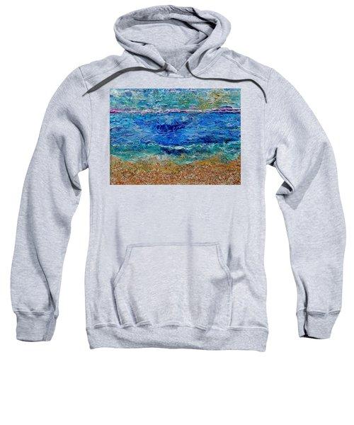 Rhapsody On The Sea  Sweatshirt