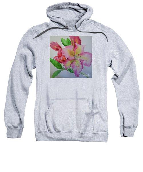 Rhodie With Dew I Sweatshirt