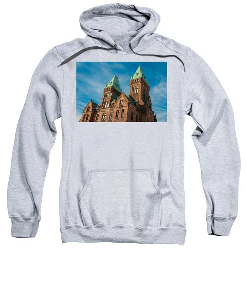 Richardson Complex 3d21972 Sweatshirt