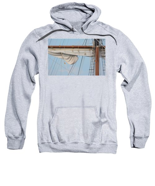 Rigging Sweatshirt