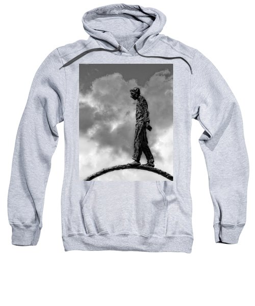 Ring Walker II Sweatshirt