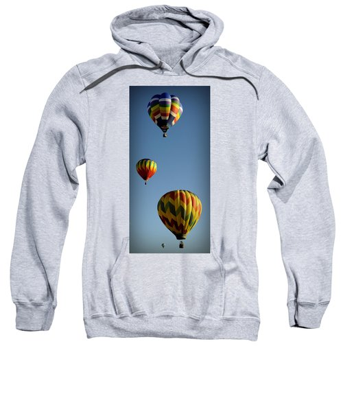 Rise Above Sweatshirt