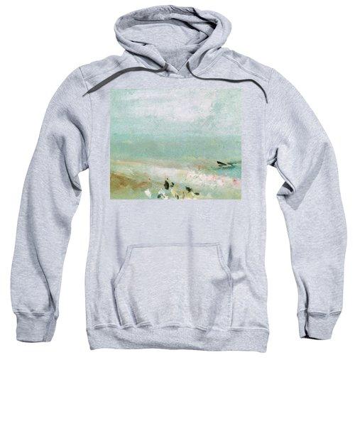River Bank Sweatshirt