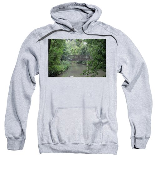 River Great Ouse Sweatshirt