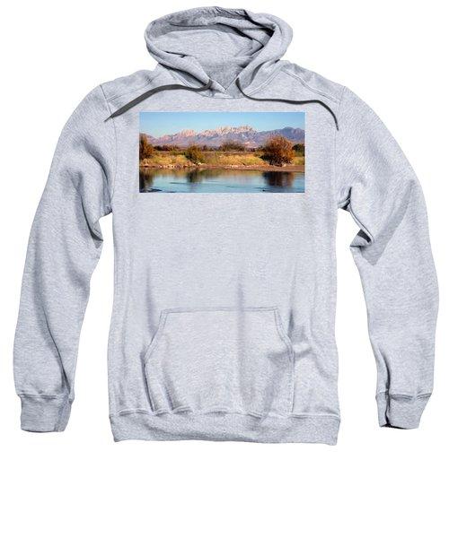 River View Mesilla Panorama Sweatshirt