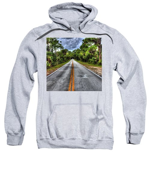 Road To No Where Sweatshirt