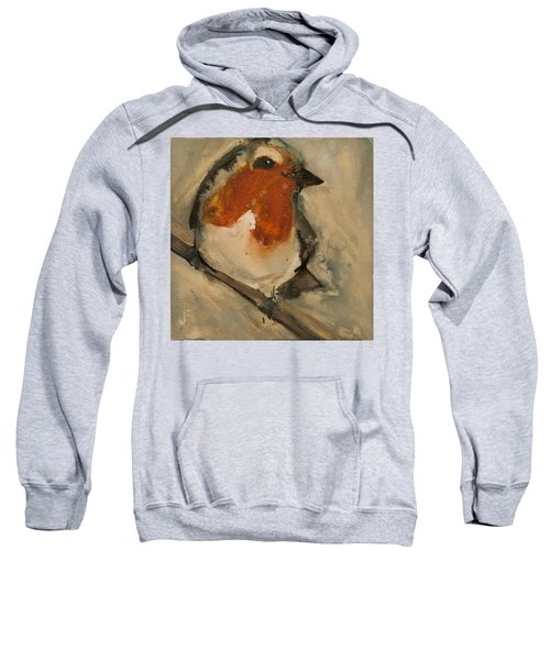European Robin Sweatshirt