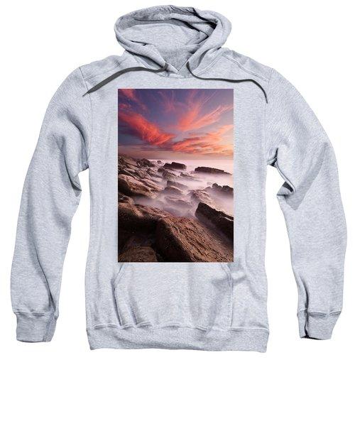 Rock Caos Sweatshirt