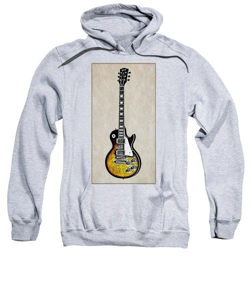 Rock Guitar Sweatshirt