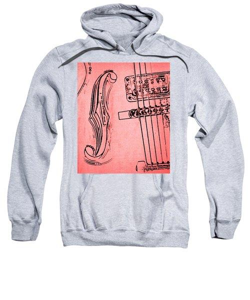 Rockin The Pink  Sweatshirt