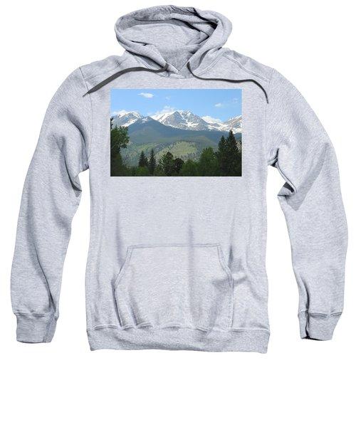 Rocky Mountain National Park - 2 Sweatshirt