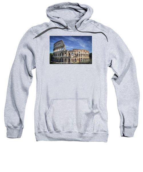 Roman Icon Sweatshirt