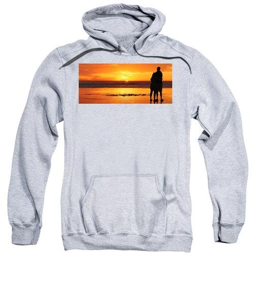 Romantic Sunset  Sweatshirt