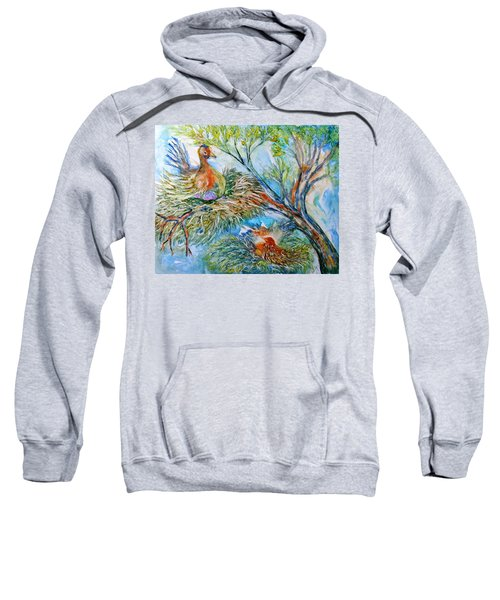 Room With A View Sweatshirt