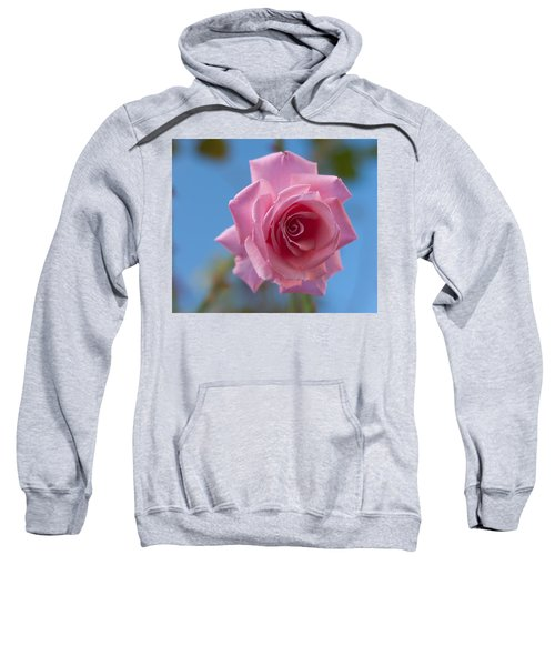 Roses In The Sky Sweatshirt