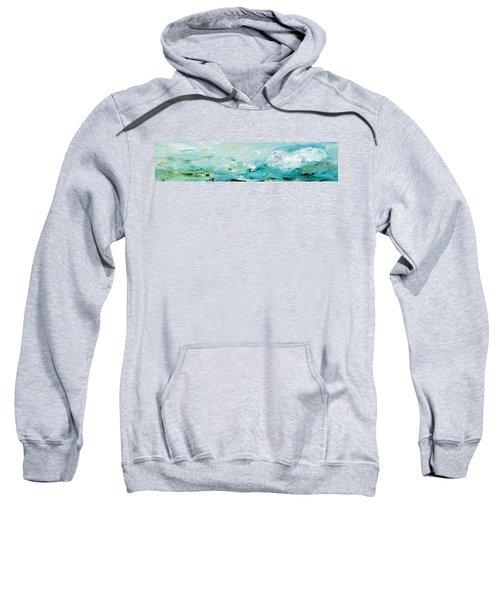 Rough Waters Sweatshirt