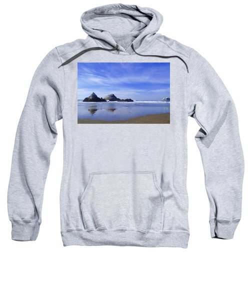 Rugged Reflections Sweatshirt