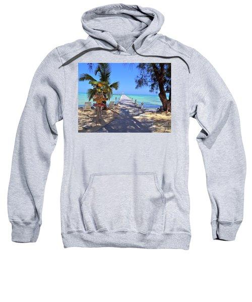 Rum Point Sweatshirt