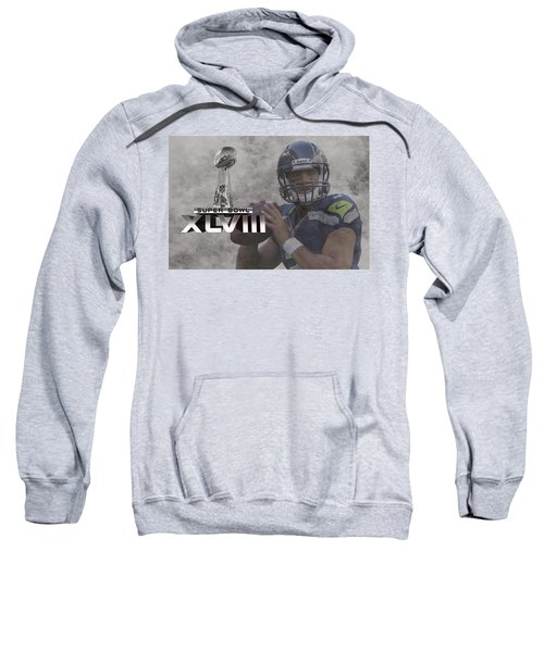 Russell Wilson Sweatshirt