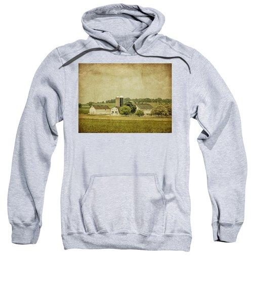 Rustic Farm - Barn Sweatshirt