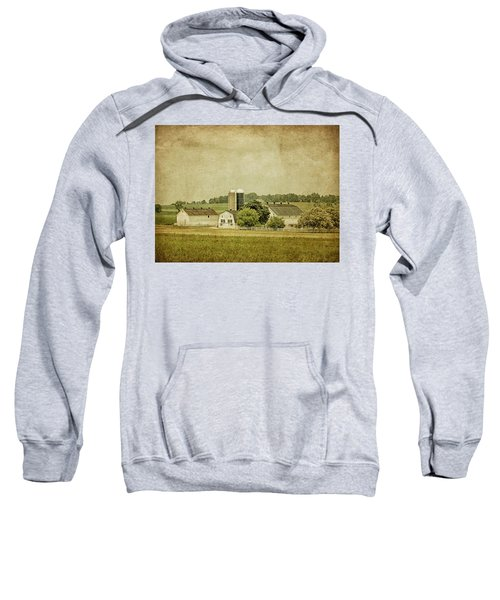 Rustic Farm - Barn Sweatshirt